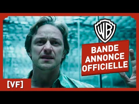 Ça  : Chapitre 2 - Bande Annonce Finale (VF) - James McAvoy / Jessica Chastain