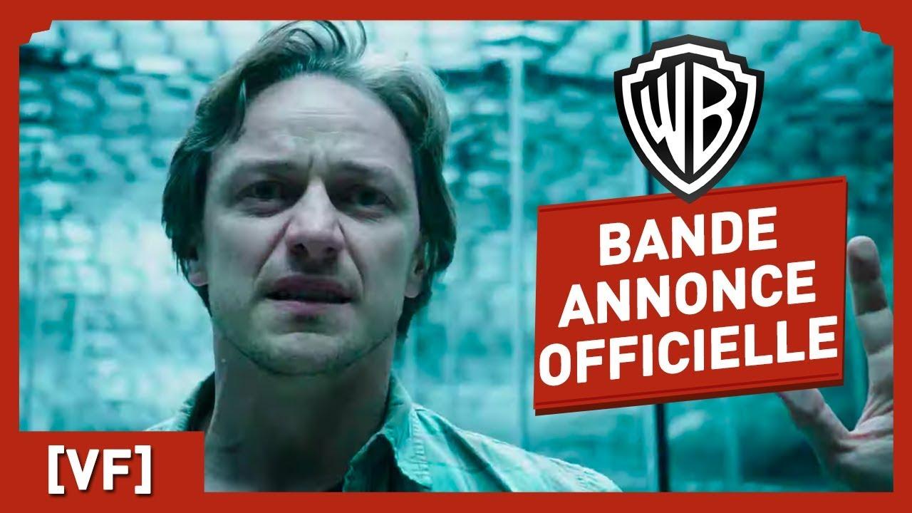Ça  : Chapitre 2 - Bande Annonce Finale (VF) - James McAvoy / Jessica Chastain