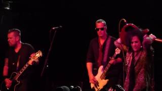 """""""White Wedding(Chester Vocals)"""" Kings of Chaos@Irving Plaza New York 12/21/16"""