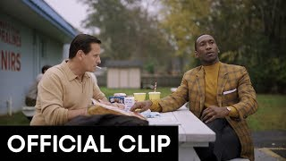 GREEN BOOK | Official Clip - Dr Shirley helps Tony write a letter [HD]
