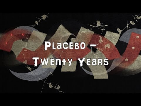 Placebo - Twenty Years [Acoustic Cover.Lyrics.Karaoke]