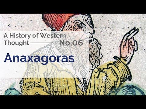 Anaxagoras (A History