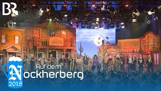 """Nockherberg 2018 – Singspiel – """"Dahoam-Reprise"""""""