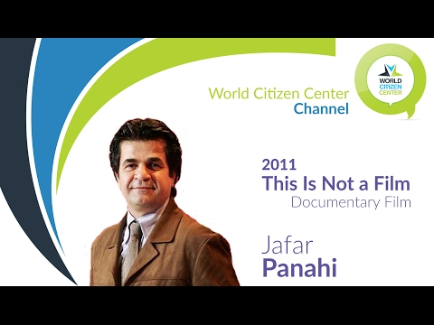 Jafar Panahi  2011 This Is Not a Film