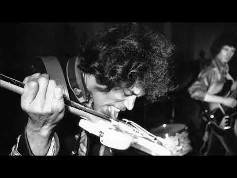 JIMI HENDRIX - Live in Kensington (1967) - Full Album