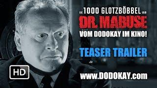 Dodokay Die 1000 Glotzböbbel Vom Dr Mabuse Teaser Trailer Schwäbisch HD