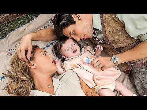 THE WORDS Movie (Bradley Cooper & Zoe Saldana)
