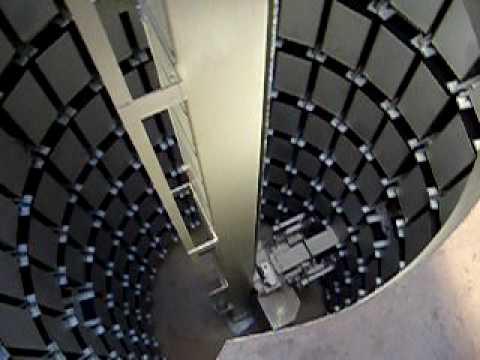 Round Underground Automated Garage System Eito Amp Global
