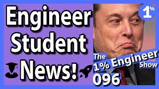 Engineering News   Which Engineering to Choose   Engineering Student Life