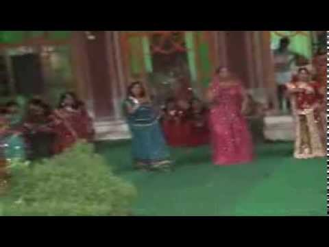 phulwa se bhar de tokria dandia 2013 ayodhya
