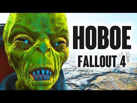 Fallout 4 - НОВОЕ ДЗЕТАНСКОЕ ОРУЖИЕ и КВЕСТ! Клуб Творчества thumbnail