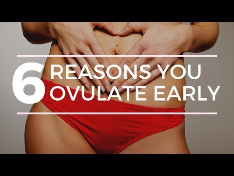 why-you-ovulate-early-&-how-it-impacts-getting-pregnant
