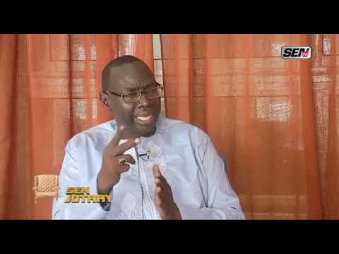 SEN JOTAAY : Ass Babacar Gueye le Parrainage locale doit être retiré