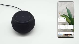 [삼성전자 AI 스피커] 갤럭시 홈 미니 제품 자가진단…