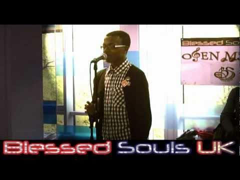 Lawrence Rowe Da Talented @BlessedSoulsUK ITV Black History Month