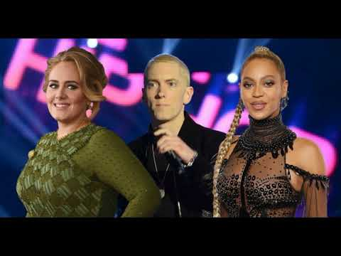 Adele turned down Eminem Walk on Water song, so they got Beyonce