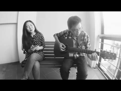 Christ is enough for me - Live Acoustic Cover!