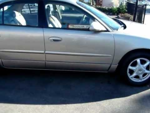 one owner 2001 buick regal 76k miles used cars under 5000 in san diego youtube. Black Bedroom Furniture Sets. Home Design Ideas
