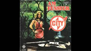 Citys - Am Fenster [ 1978 ]