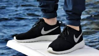 видео модные кроссовки 2017
