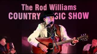 Rod Williams - I Wonder Could I Live There Anymore.mp4
