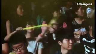 [2014-12-31] 陳潔儀 Kit Chan & Dick Lee - Home @ Celebrate SG50