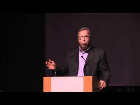 Ron Jaworski Speech