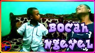 Gambar cover Bocah Ngeyel || Video Lucu