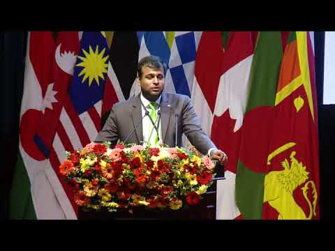 Defence Seminar 2017 - Day One - Session One - Mr Muhammad Abbas Hassan