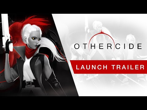 Othercide - Launch Trailer