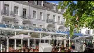Heringsdorf Hotels, Heringsdorf, Usedom, Germany