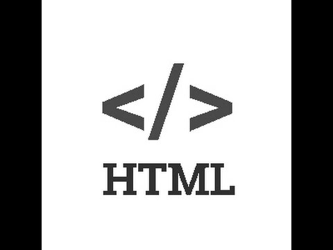 Basic Html Tags With Example Web Page