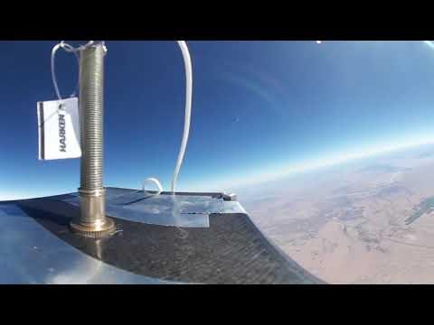 Nasa ascend 360