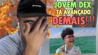 (REACT) Jovem Dex- Money (prod.Portugal)