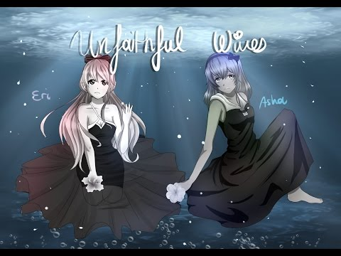【ADB-R2】Deep Sea Girl【unfaithful wives】