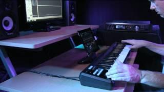 Roland INTEGRA-7 Sound Examples — Patch: 0818