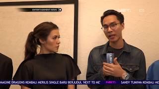Project Terbaru Raisa Dalam Berkolaborasi Bersama Dipha Barus Dan Marco Steffiano