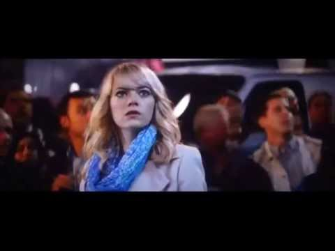 The Amazing Spiderman 2 -Times Square Scene Audio Latino
