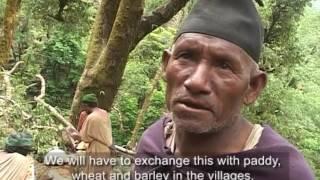 Endangered Raute Tribe Nepal