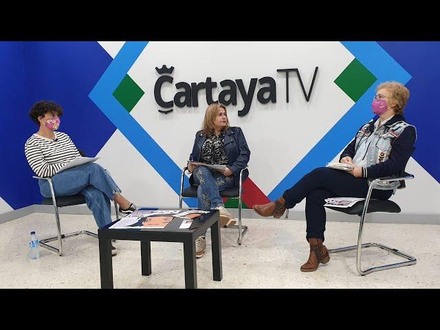 Cartaya Tv   Programa Especial para conmemorar el