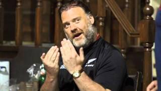 Ave Maria - (Bach-Guonod) - Bryn Terfel - (Baritone)