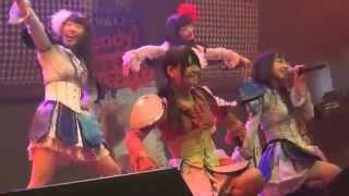 説明 5月17日秋葉原PARMS撮影OKライブの映像です。 仮面女子アーマーガ...
