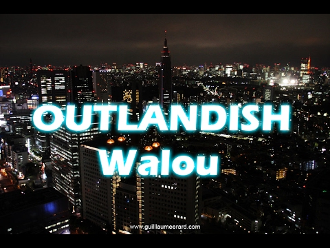 Outlandish - Walou (Lyrics) HQ