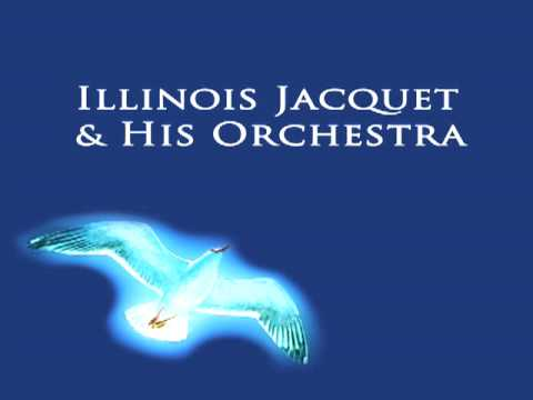 Illinois Jacquet - Blue Mood