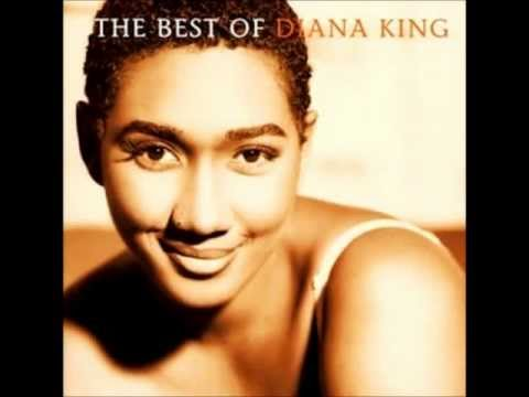 Hey Jude -Diana King-
