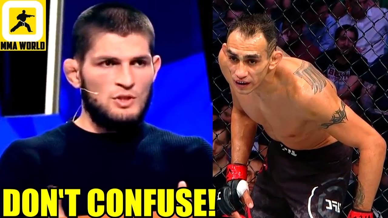 this-is-how-khabib-reacted-after-his-manager-dismissed-tony-ferguson-fight-woodley-vs-usman-rockhold