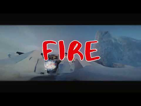 """FIRE"" - A R6 edit by Billboard."