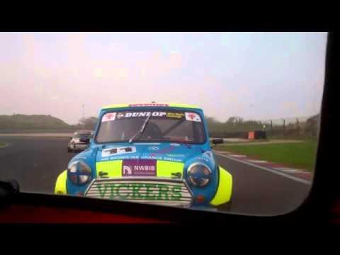Peter Baldwin Race 1 Zaandvort2015