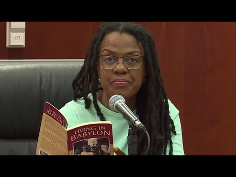 The People's Tribunal on the Iraq War, Day Two: Esther Iverem