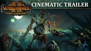 Total War: WARHAMMER 2 / Curse of the Vampire Coast Trailer